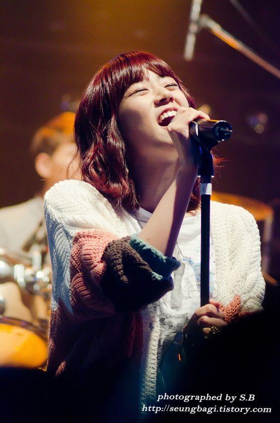 KARA - Han Seungyeon/한승연/韓勝妍