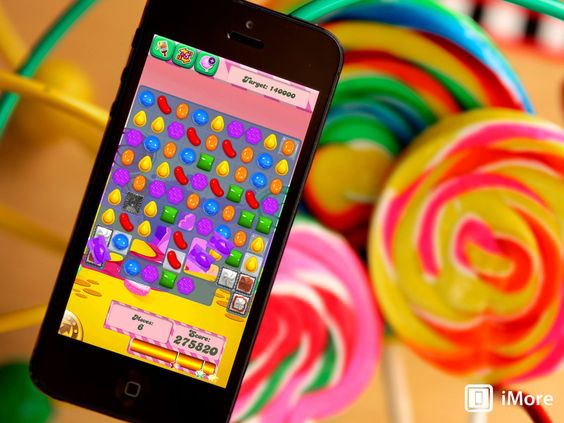 Candy Crush: Top 10 tips, tricks, and cheats!