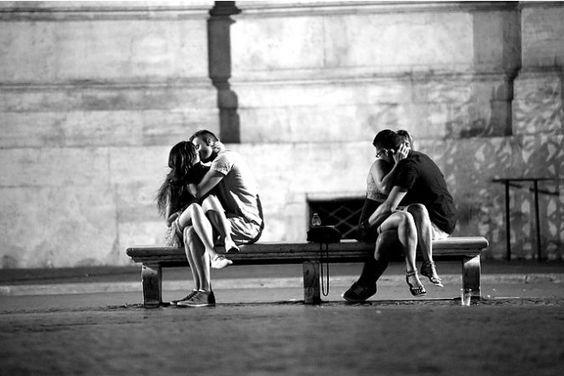 Этот фотограф точно знает, как выглядит любовь