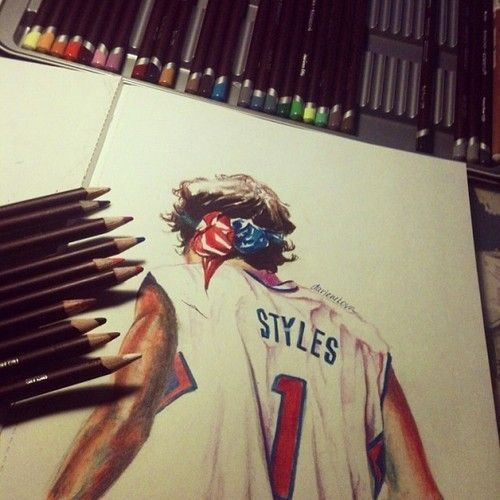 Tumblr | Cool drawings | Pinterest | Dibujo, Harry Styles and Tumblr