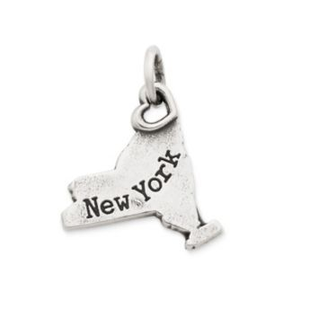 My New York Charm | James Avery