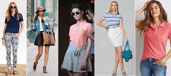 Dica de Consultoria - Camisa Polo (http://www.modanapratica.com/2016/08/dica-de-consultoria-camisa-polo.html)  #camisapolo #fashion #tips #dicas #moda