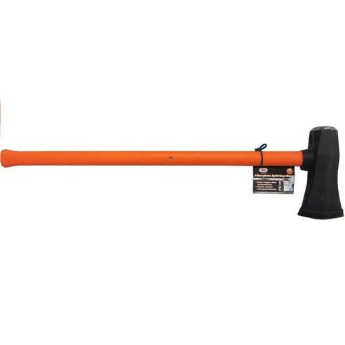 Heavy Duty Garden Yard Mattock Pick with Fiberglass Handle for Cutting Digging Chipping /& Breaking up tough material