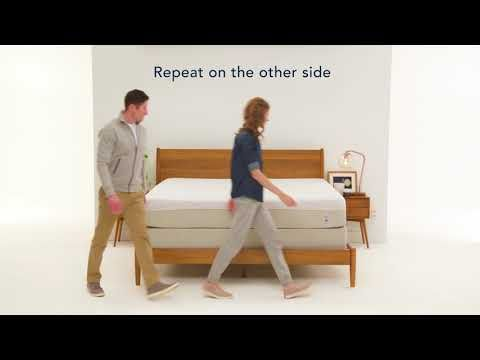 Move A Sleep Number 360 Smart Bed, Is It Easy To Move A Sleep Number Bed
