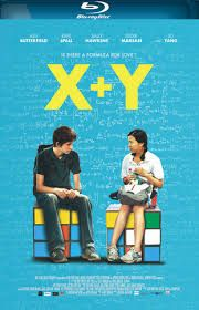 Image result for x+y movie
