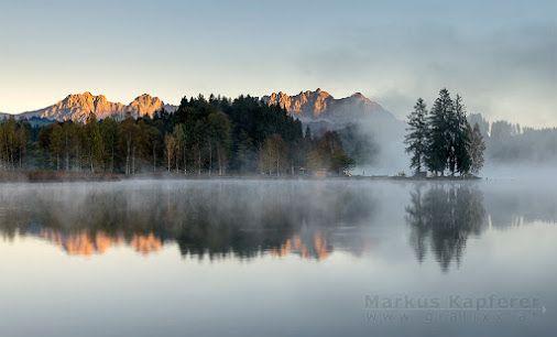 Schwarzsee bei Kitzbühel #fotografie #österreich #tirol #austria #photography