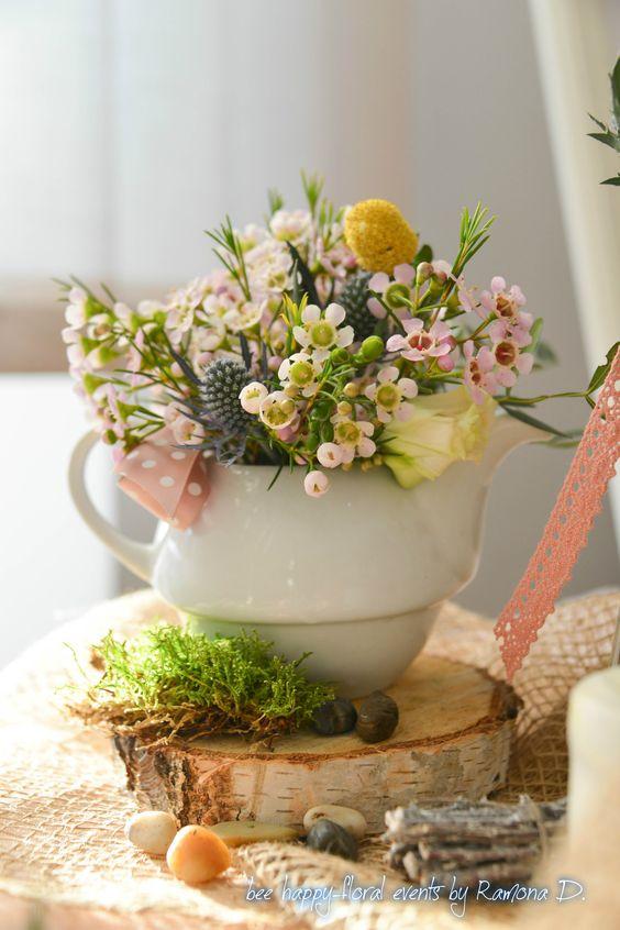 Table Centerpiece Floral Arrangements Decoration Flowers Flori Decor Aranjamente Florale Evenimente