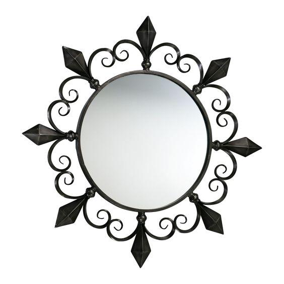 Cyan Design Lorenzo Mirror - 02708