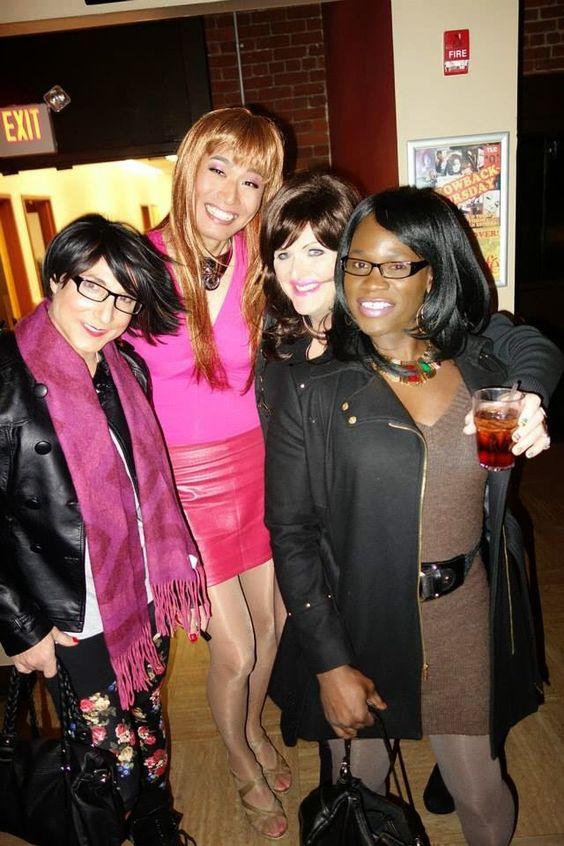 transvestites in boston