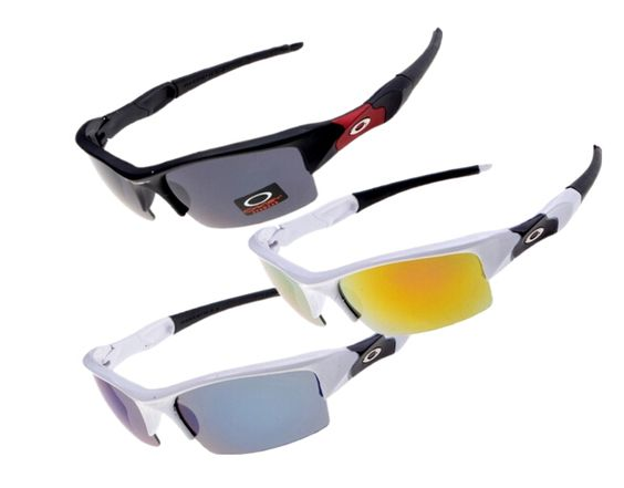 oakley half jacket xlj sunglasses sale  sale 14.99$ oakley flak jacket sunglasses come with free case, lens cloth.