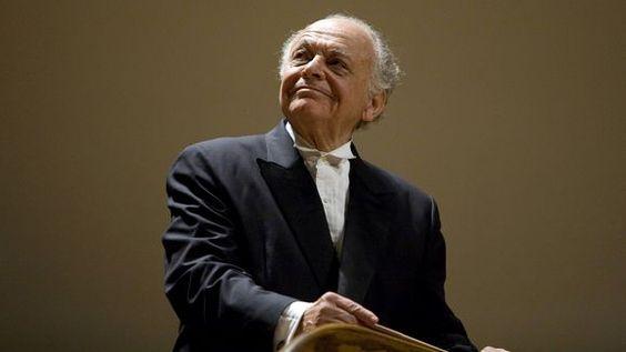 Dirigent: Lorin Maazel ist tot