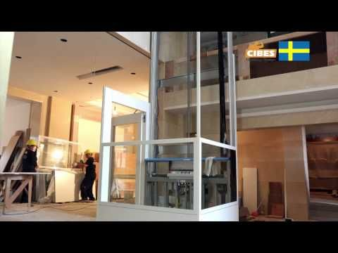 3 Stop Luxury Home Elevator From Start To Finish Youtube Home House Elevation Luxury Homes