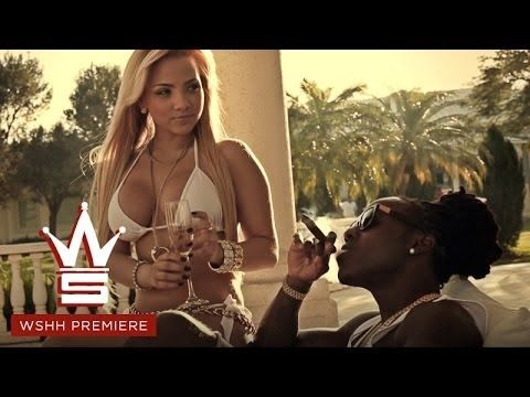 Ace Hood - Jamaica (Official Music Video)