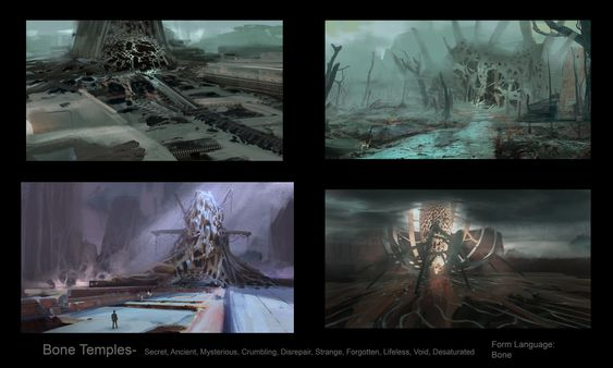 Worldbuilding Thumbnails, Finnian Macmanus on ArtStation at https://www.artstation.com/artwork/worldbuilding-thumbnails