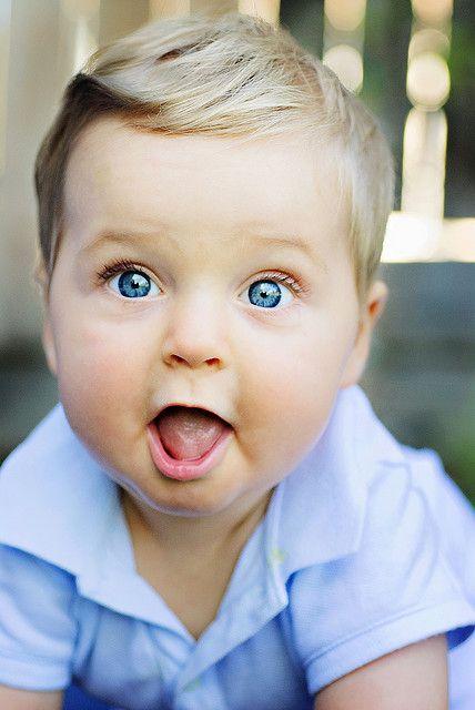Youpi fun baby boy enfants pinterest beautiful de grands yeux bleus et gar ons - Fotos van de bebe garcon ...