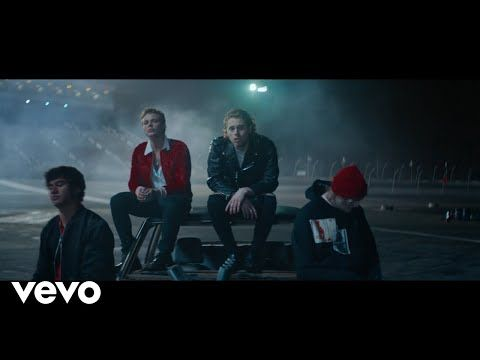Watch The Brand New Music Video For Lie To Me By 5sos From