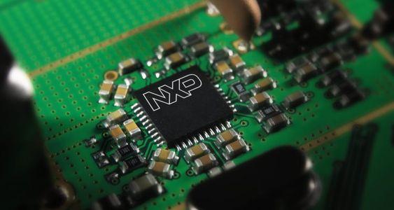 Dutch Chipmaker Nxp Makes China Push By Backing Radar Company Hawkeye Techcrunch Iot Radar Hawkeye