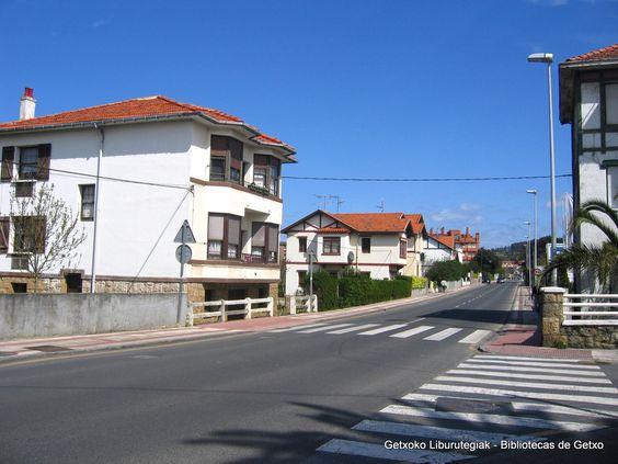Salsidu Etorbidea / Avenida Salsidu, 2010 (Foto cedida por ©Jon Peli Oleaga)
