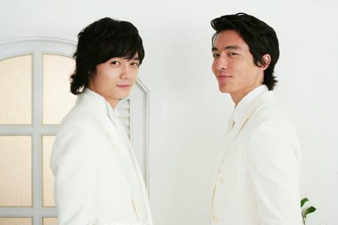 Ear Candy | KDramaLove - Spring Waltz - Daniel Henney - Seo Do Young