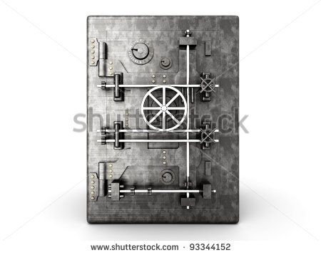 safety rooms door 3d - Google Search