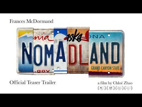 73 Curtidas 2 Comentarios Nomadland Movie Nomadlandfilm No Instagram Nomadland In Theaters December 4 2020 A Film By Chloe Zhao In 2020 Film Movies Instagram