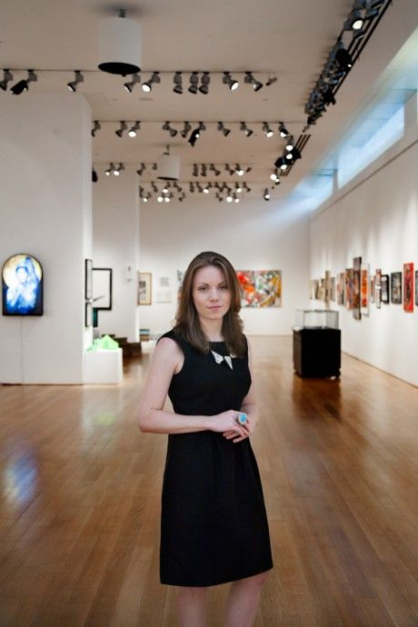 Where will modern dresses - Modern Art Charlotte Perrottey Leads Christie S First Open Sale