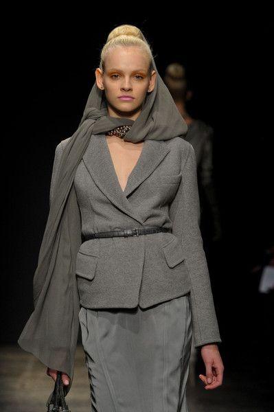 Donna Karan at New York Fall 2011