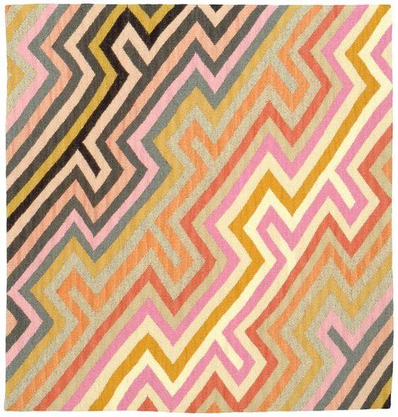 Point of Departure - Rachel Brown weaving