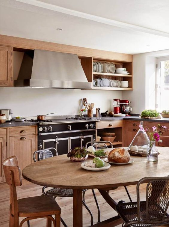 The Kitchen | House Details