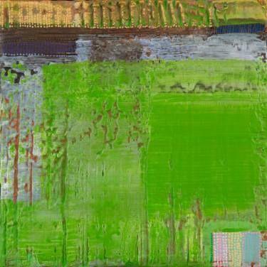 Mesa Green
