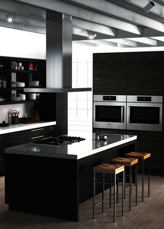 With kitchens serving as the heart of the home, rely on Bosch to deliver high-quality appliances that offer powerful, efficient and integrated designs. Save on your next kitchen remodel and click through for more information on Bosch appliances at Abt.