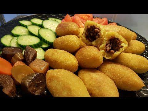 كبة حلب عراقية كبة التمن العراقيه اسهل طريقة لعمل كبة الحلب جرب ثم احكم اكلات رمضان Youtube New Recipes Recipes Food