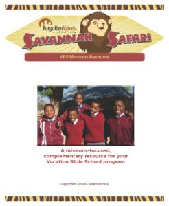 Fantastic free #VBS curriculum available for download ...