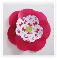 Cadeau fete des m res id e cadeau et bricolages enfant - Bricolage facile st valentin ...
