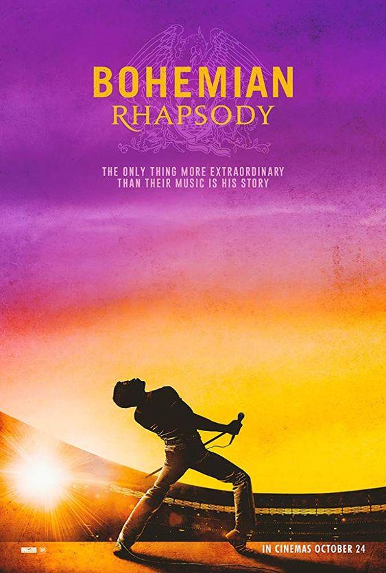 Watch-: [Bohemian Rhapsody]! online full hd