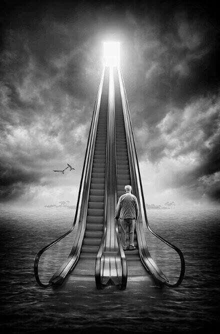 #vientos del alma# después no hay después#