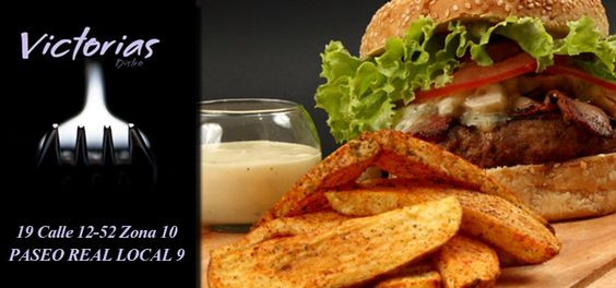 Ven a Disfrutar a #RestauranteVictorias
