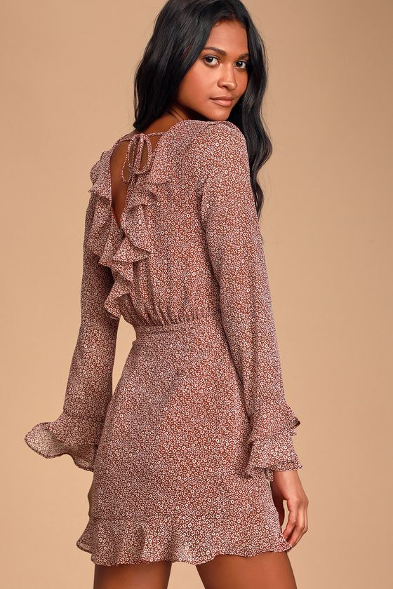 24+ Long sleeve mini dress information