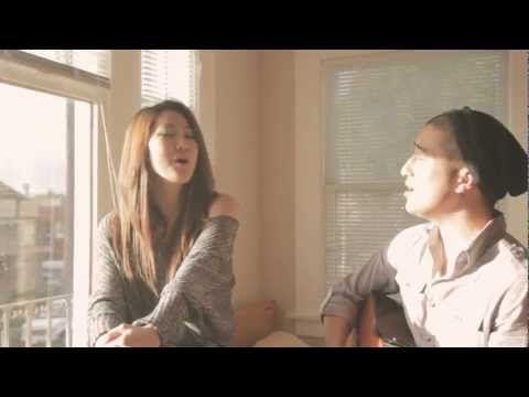 TC & Sam Kang - Kiss