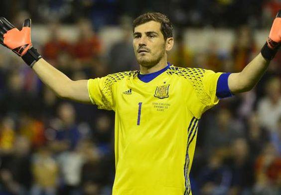 Euro 2016 win would be extraordinary - Casillas