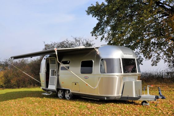Camper-Stuebchen: November 2012