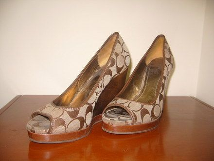 imagenes de zapatos coach - Buscar con Google