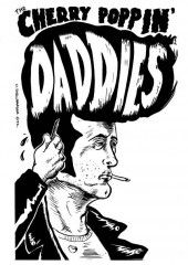 cherry poppin' daddies - Google Search
