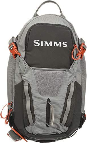 New Simms Freestone Ambidextrous Tactical Fishing Sling Pack Single Shoulder Right Or Left Sports Outdoors 11 Sling Pack Tactical Sling Pack Tactical Sling