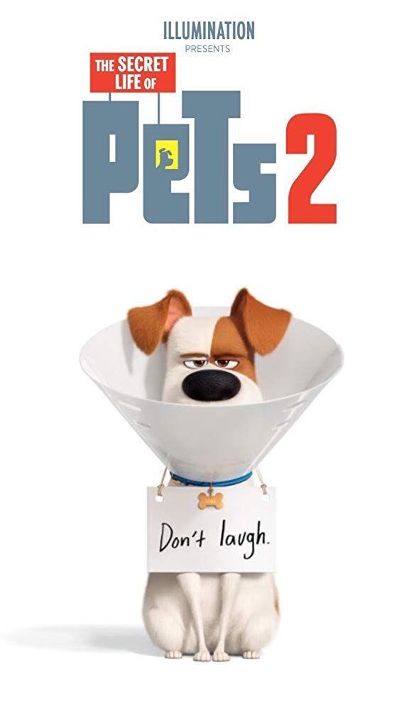 The Secret Life Of Pets 2 Trailer Movies Secret Life Secret Life Of Pets Pets