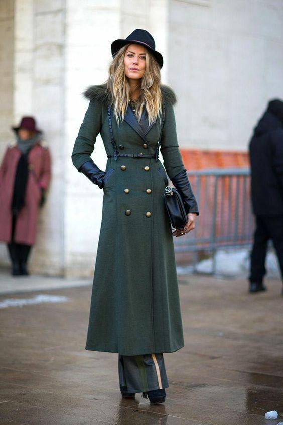 SUA MAESTA' IL CAPPOTTO – Il blog di Rita Candida #cappotto #coat #fashioncoat #capospalla