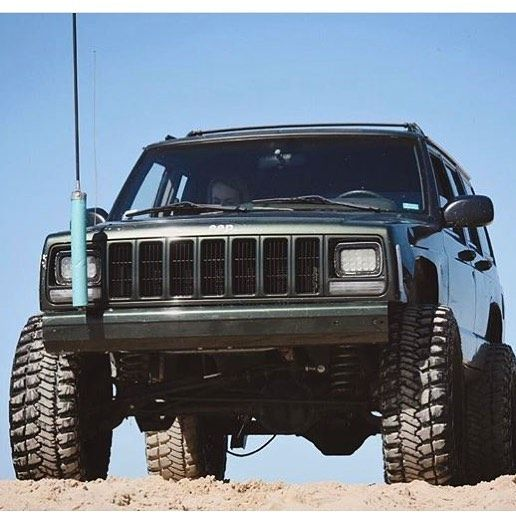 Cherokeeguys On Instagram Lookin Good What Is The Most Expensive Part On Your Jeep Jake Stid Cherokeeguys Offr Jeep Cherokee Xj Jeep Xj Jeep