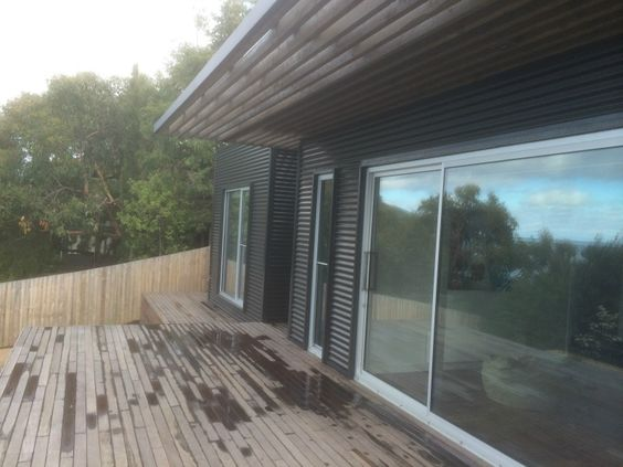 Bellbrae Wall Cladding And Roofing Project | True Blue Roofing Pty Ltd |  Pinterest | Wall Cladding, Walls And Architecture Interiors Photo Gallery