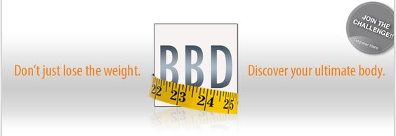 Body By Dub 12 Week Challenge...what do you have to lose? How about 60 lbs?