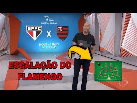 Globo Esporte 18 11 2020 Flamengo X Sao Paulo Sao Paulo X Flamengo Ao Vivo Globo Esporte Noticias Do Flamengo Esporte